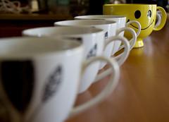 Smile! (fernyias) Tags: cup smile yellow nikon amarillo cups taza smily ritmo rithm