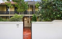 14 Alexandra Street, Hunters Hill NSW