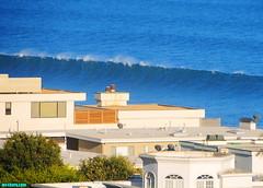 BigSummerSwellMalibu (mcshots) Tags: ocean california travel summer usa storm nature point coast surf waves stock surfing malibu socal surfers breakers mcshots swells combers 2014 peelers losangelescounty neach surfriderstatebeach