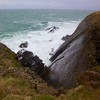 Rock Face (Michael Foley Photography) Tags: county ireland sea clare cliffs countyclare doonbeg loophead