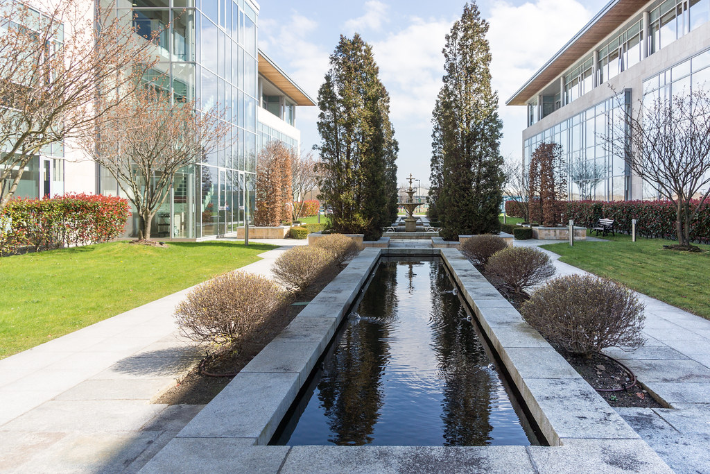 CITYWEST ON A BEAUTIFUL SUNNY DAY [APRIL 2015]-103304