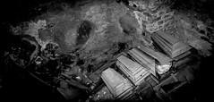 The Crypt (think4d) Tags: old tower church kirche casket creepy corpse coffin crypt sarg leiche elmenhorst