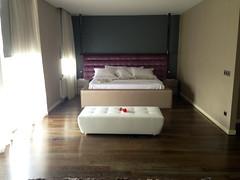Dormitorio - Casa Turquía
