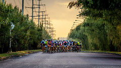 "Gran Fondo de BsAs 2015 • <a style=""font-size:0.8em;"" href=""http://www.flickr.com/photos/21603568@N02/16936535691/"" target=""_blank"">View on Flickr</a>"
