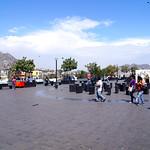 Alameda Chabuca Granda. Lima, Perú. thumbnail