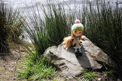 We love our new fox hat @fablesandtales and dreaming of long summer days...
