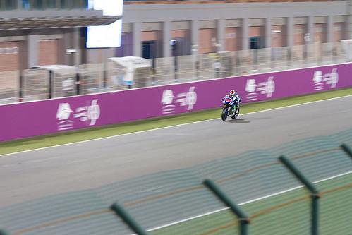 MotoGP -  Qualifyng