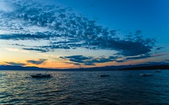 Adriatic Sea (27) (Vlado Ferenčić) Tags: summer islands nocturnal croatia adriatic adriaticsea krk njivice krkisland islandkrk nikond600 nikkor2485284