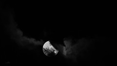Cloudy Eclipse (Keith Mulcahy) Tags: china sunset sky moon night clouds hongkong eclipse landscapes asia cityscape central stormy kowloon mongkok hongkongisland lunareclipse victoriaharbour 2015 feingoshan blackcygnus cloudsstormssunsetssunrises keithmulcahy april2015 blackcygnusphotography ppa7a0 ppd56c