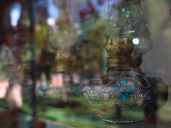 Omar Khayyam Tomb Complex Memorial Neishabur Nishapur Iran (oksana8happy) Tags: copyright reflection lamp lampe memorial heiconeumeyer iran turquoise tomb mausoleum jade reflexion gems spiegelung gem reflektion khorasan mirroring copyrighted türkis omarkhayyam khayyam neyshabour neyshabur khayam islamicrepublicofiran islamicrepublic petroleumlamp jadestone omarkhayam khorasanprovince nishapur neishabur nishabur razavikhorasanprovince neyshapur razavikhorasan islamischerepublic mausoleumofomarkhayyam omarkhayyammuseum omarkhayyamtombcomplex razichorasan razichorasanprovince