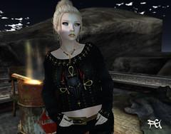 ~090~ Home Before Dark (Ana ~ Fashion Graffiti Blog) Tags: fashion logo secondlife ikon dela uber belleza hellodave deadpool verocity earthstones pinkfuel purpleposes vengefulthreads zibska