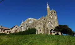 PANJN (Panxn), Nigrn, Pontevedra, Galicia. Templo Votivo del Mar. (Josercid) Tags: galicia pontevedra antoniopalacios panxn nigrn panjn templovotivodelmar