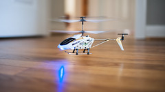the hover (veader) Tags: 35mm helicopter remotecontrol rc 16x9