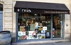PARIS , pour c'eux qui aime les bonnes choses !-) (pontfire) Tags: street city paris france shop town boutique rue ville parisienne