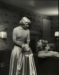 U.S. Wellesley College girls, 1949 // By Nina Leen. (mike catalonian) Tags: portrait female photography us fulllength 1940s 1949 ninaleen