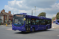 69539 - BF63 HDO (Solenteer) Tags: eclipse volvo fareham wrightbus b7rle eclipse2 69539 firsthampshiredorset firstsolent bf63hdo