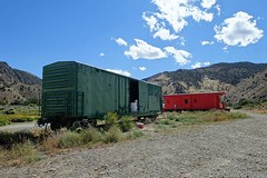 Train Cars in Sevier, Utah Full article here: http://www.placesthatwere.com/2016/05/train-graveyard-of-big-rock-candy.html #abandoned #abandonedplaces #Utah #traingraveyard #AbandonedUtah #abandonedtrains #sevierutah #sevier #bigrockcandymountain #candymo (placesthatwere) Tags: abandoned urbanexploration ghosttowns urbex rurex abandonedplaces forgottenplaces urbandecay decay beautifuldecay
