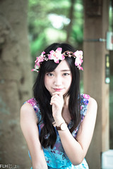 IMG_8263- (monkeyvista) Tags: show girls portrait cute sexy beautiful beauty canon asian photo women asia pretty shoot asians gorgeous models adorable images cutie full frame kawaii oriental sg glamor  6d    gilrs     flh