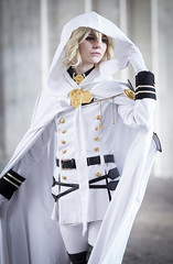 Stephshoot (Peter Berglund Photography) Tags: bridge photoshoot cosplay sweden no under steph swedish sword stephanie mika owari seraph lafaline