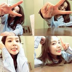 [Official IG] 160430 Irene (redvelvetgallery) Tags: officialinstagram instagram redvelvet  kpop kpopgirls koreangirls smtown selca ireneselca irene