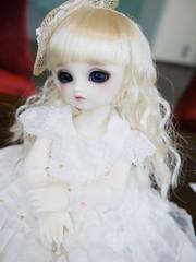 SD2nd () Tags: doll sd una bjd yosd
