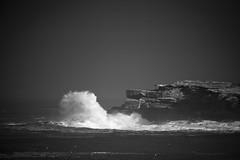 Mermaid Point (Timothy M Roberts) Tags: nature nikon waves sydney sigma australia natura mermaid maroubra malabar magicpoint