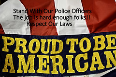 Stand With Our Police Officers (Photographybyjw) Tags: stand with our police officers please put this your facebook page or share friends photographybyjw