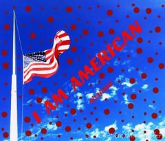 """ I AM AMERICAN ""                             TERROR                                               ORLANDO, JUNE 12.2016  2 AM.                    Shooting at Night Club Pulse (elbetobm thanks for + 4.700.000 views.) Tags: blue red usa 6 color june am orlando flickr photographer florida again american terrorists horror terror terrorism guns shooting 12 cry pulse 2am isis eeuu 2016 banguns i elbetobm nightclubpulse omarsaddiquimateen omarmateen 1912sorangeaveorlandofl32806"