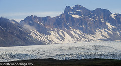 Iceland Day 7: Skaftafellsjkull Glacier #1 (wanderingYew2 (thanks for 3M+ views!)) Tags: iceland nationalpark glacier vatnajkull vatnajkullglacier skaftafellsjkullglacier vatnajkulsjgarur vatnajkullnationalpark fujixpro2