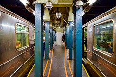 DSC_0546 (IntExp7) Tags: nyc newyorkcity ny subway wallstreet irt nycsubway newyorkcitysubway irt7thavenueline
