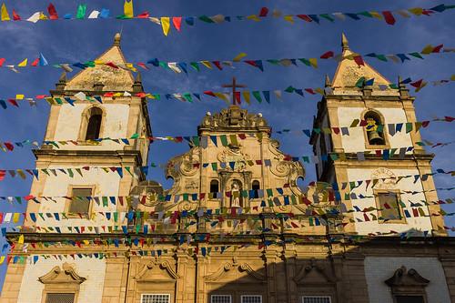 Igreja de São Francisco - Salvador Bahia