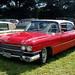 1959 Cadillac Sedan