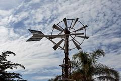 Molino de viento (Juan Pedro Gmez-51) Tags: molinodeviento rueda viento windmill wheel wind sanantonio ibiza eivissa islaspitiusas pitiusycislands islasbaleares balearicislands espaa spain