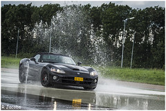 Season Drive (Ren Jacobs) Tags: rene auto viper dodge evenement seasondrive racewagen circuit holland nederland gorgeous google classiccars car slipbaan prodrive traning rijden