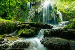 Monster's Waterfall (mvdc0w) Tags: trees light water monster forest river waterfall long exposure toulouse tarn garonne montauban aveyron caussade flickrtravelaward