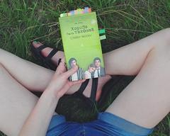 #theperksofbeingawallflower #Хорошобытьтихоней #book #stephenchbosky #lovely #like (anastasiasea) Tags: book like lovely theperksofbeingawallflower stephenchbosky хорошобытьтихоней