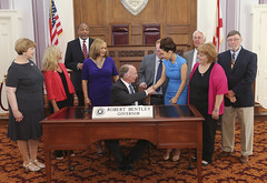 06-09-2016 Governor signs HB 99