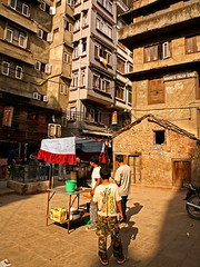 East of Indra Chowk 20 (David OMalley) Tags: kathmandu nepal nepali indra chowk newar newari newars