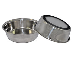 SKU 900: aGLOW Heavy Dishes with Anti Skid Ring (Bonded Rubber Ring) (TranscendentPet) Tags: dogs cats dog cat rabbit guinea pig birds parrot petbowls feeders waterers feedingtime