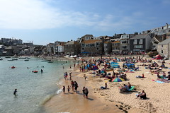 St Ives (Mike.Dales) Tags: cornwall harbour stives