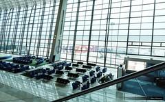 T3U BOARDING LOUNGE (2) (MYW_2507) Tags: airport bandara soetta cgk shia soekarnohatta cengkareng jakarta boardinglounge t3u terminal3 expansion