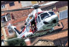 Salvamento Martimo (2016) (Ismael Jorda) Tags: aw139 searescue salvamentomartimo helicopter airshow spanish