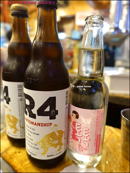 弘大高敞覆善良的排骨烤肉店 (12).JPG