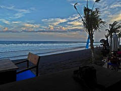 Bali - Keramas Sunset (zorro1945) Tags: bali indonesia asia keramas beach sea sunset sundown gloaming eveninglight nightfall