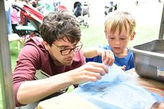 _JWT6739 (hammersmithandfulham) Tags: photographerjustinwthomas hammersmith fulham hf london borough council playday ravenscourtpark summer pokemongo parks