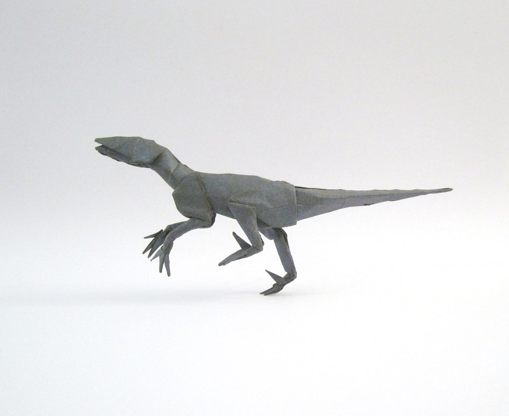 The World's Best Photos of dinosaur and origami - Flickr ... - photo#8