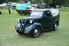 RRL944 1954 Ford 100E Van (Pete Edgeler) Tags: ford 1954 van 100e rrl944