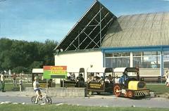 Pontins Brean Sands Holiday Camp (trainsandstuff) Tags: vintage somerset retro archival pontins holidaycamp breansands