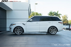 Range Rover Sport ADV6 M.V2 SL Series (ADV1WHEELS) Tags: street track wheels deep rims luxury spec forged concave stance oem 3piece 1piece adv1 forgedwheels deepconcave advone advancedone