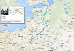 2014-09-12 (2) (wadimf1) Tags: road trip travel car by poland polska greece far на 2014 lublin польша путешествие греция машине люблин bolgany